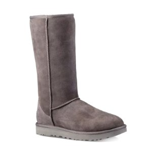 UGG Classic Boot Cinza