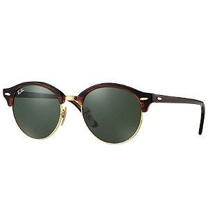 Óculos Ray Ban Clubround Classic