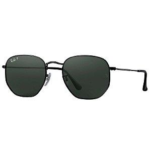 Óculos Ray Ban Hexagonal Flat Lenses