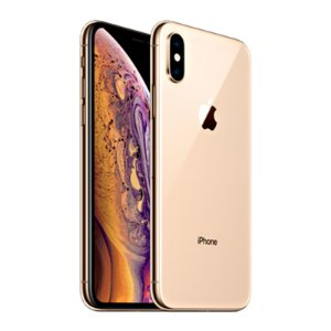 iPhone XS 512GB Dourado