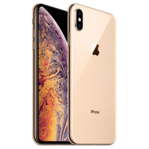iPhone XS MAX 256GB Dourado