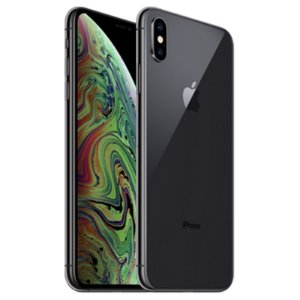 iPhone XS MAX 512GB Cinza-Espacial