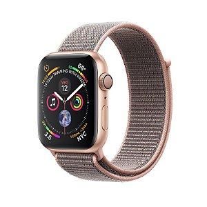Relógio Apple Watch Series 4 GPS Areia Rosa  44mm