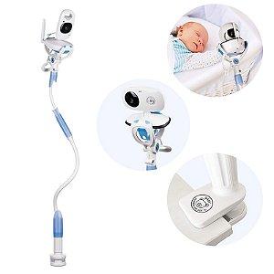 Suporte de Câmera de Monitoramento para Bebê Baby Flexxicam