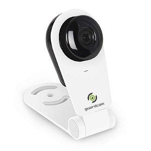 Câmera Ip Sem Fio para Bebê Guardcam C/ Visão Noturna