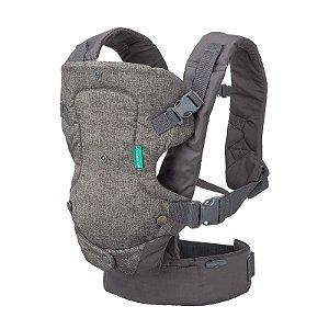 Canguru Carregador de Bebê Infantino Flip 4 em 1 Conversível