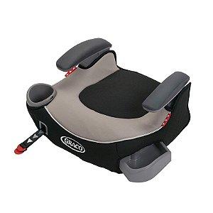 Assento de Elevação de Bebê para Carro Graco S/ Encosto Até 45kg