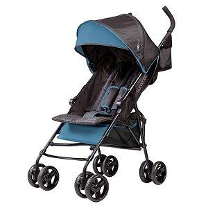 Carrinho de Bebê Passeio Summer Infant 3Dmini Azul