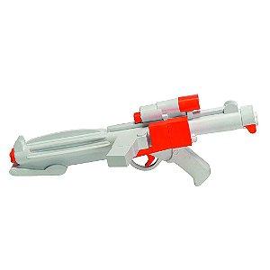 Lançador de Dardos Stormtrooper Blaster Star Wars  ESBJ