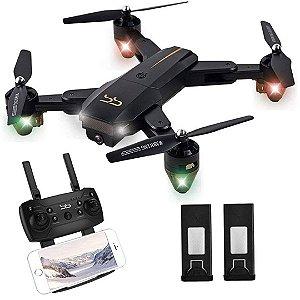 Drone ScharkSpark Thunder Câmera Live Video RC Quadcopter 2.4G Modo Sem Cabeça Hold DRON