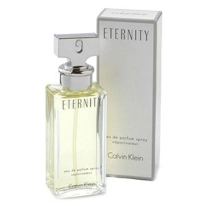 Perfume Eternity by Calvin Klein Feminino Eau De Parfum 100ml