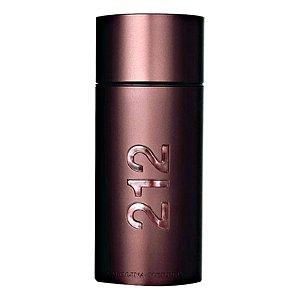 Perfume 212 Sexy Masculino Eau De Toilette 100ml