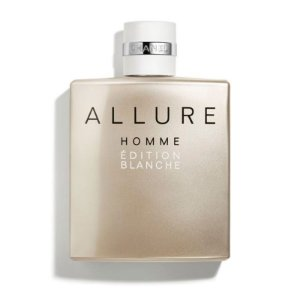 Perfume Allure Edition Blanche Masculino Eau de Toilette 50ml