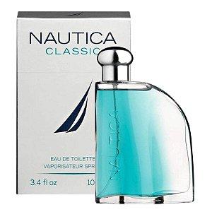 Perfume Nautica Classic Masculino Eau De Toilette 100ml
