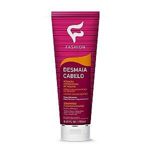 Shampoo Desmaia Cabelo