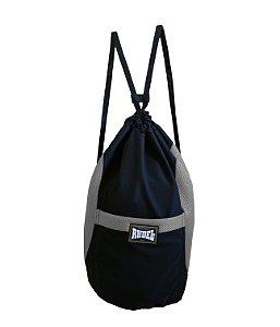 Bolsa Sport Bag Rudel Cinza