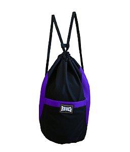 Bolsa Sport Bag Rudel Roxa