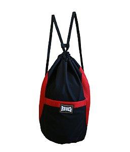 Bolsa Sport Bag Vermelha
