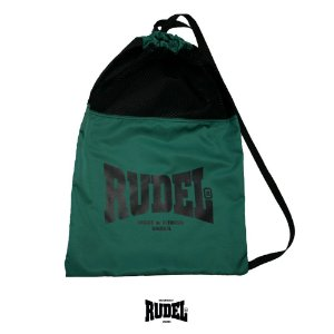 Bolsa Bag Gym Rudel Verde