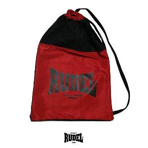 Bolsa Bag Gym Vermelha