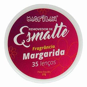 Lenço Removedor De Esmalte - Macrilan
