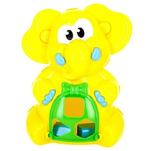 Elefantinho Ted Didático Solapa 233 - Jp Brink