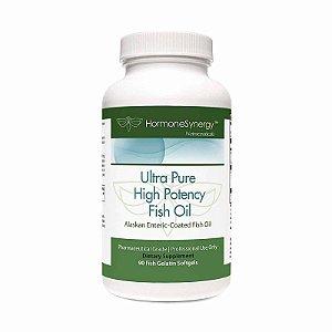Suplemento Dietético Ultra Pure Fish Oil 90 Cápsula