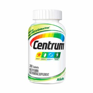 Centrum Multivitamínico Adultos 200 Tablets