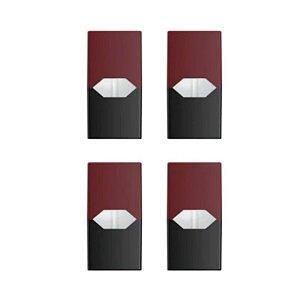 Juul Refil tabaco virgínia - 4 unidades, 0,7ml