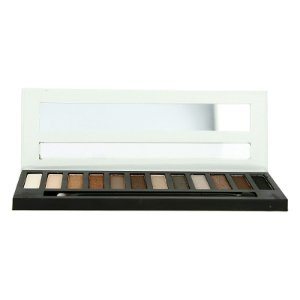 Paleta de Sombra Classic Nudes SP Colors SP044