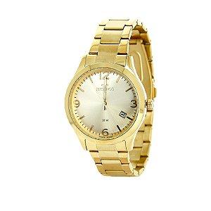 Relógio Technos Feminino 2315ACD/4X