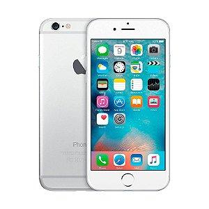 iPhone 6 16GB Prata iOS 8 4G Wi-Fi Câmera 8MP - Apple