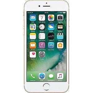 iPhone 6s 16GB Dourado Desbloqueado iOS9 3G/4G Câmera 12MP - Apple