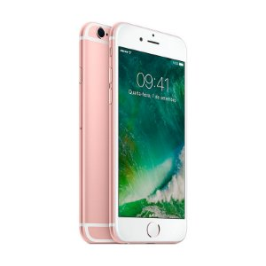 Iphone 6S Apple 64GB Rosa