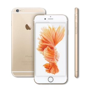 Iphone 6s 64GB Dourado Apple