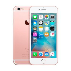 Iphone 6S 128GB Rosa Apple