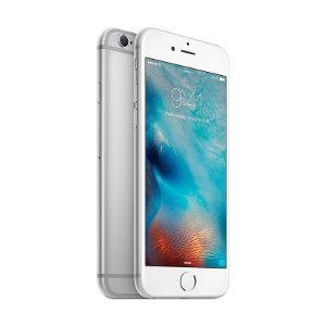 Iphone 6S 128GB Prata Apple