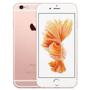 "Iphone 6s Plus 32gb Rose Tela Retina HD 5,5"" 3d Touch Câmera 12mp - Apple"