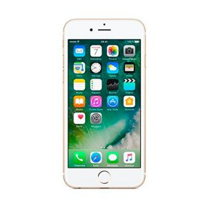 Iphone 6S 128GB Dourado Apple