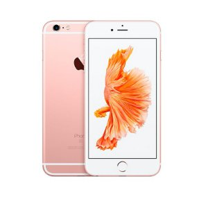 Iphone 6S Plus 128GB Rose Apple