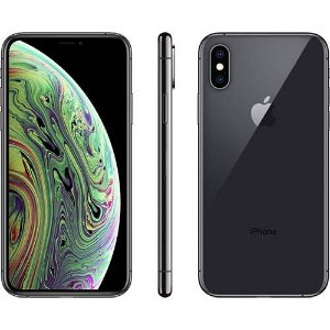 iPhone X s Cinza Espacial 256GB IOS12 4G + Wi-fi Câmera 12MP - Apple