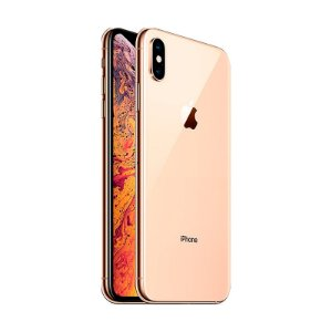 "Iphone X S Max 64GB 2101BZ / 4G LTE / TELA 6.5"" / Câmeras 12MP + 12MP E 7.1MP / Dourado Apple"