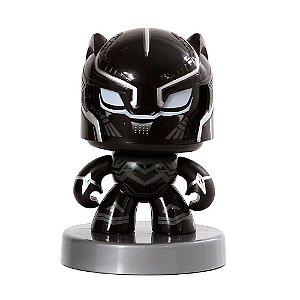 Boneco Pantera Negra Funko Pop Mighty Muggs Vingadores Marvel