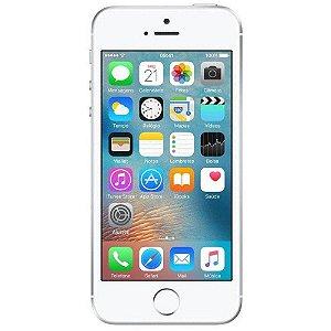Iphone SE 128GB Prata Apple