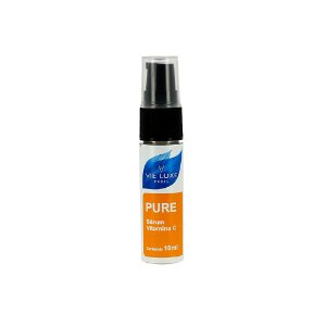 Serum Vitamina C Facial Pure Vie Luxe 10ml