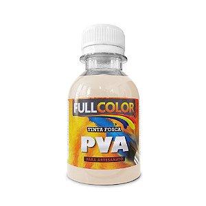 Tinta PVA fullcolor fosco 100 ml MINERAL