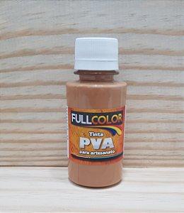 Tinta PVA Fullcolor Fosco 100ml Toffee Brown