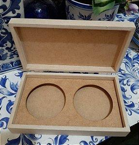 Caixa com encaixe para sabonete 2