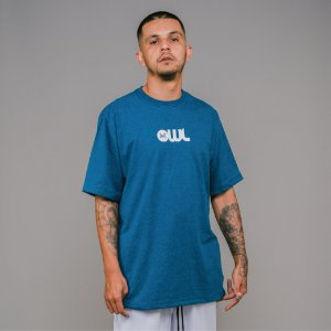 Camiseta Icon - Azul HK