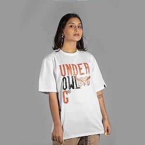 Camiseta OWL my G - Branco